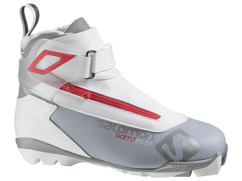 Salomon Siam 7 pilot CF dámské běžkařské boty - WAVE SPORT bcb0af431d