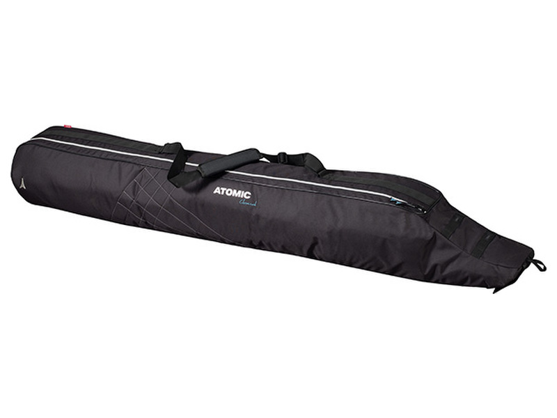 Atomic Ski Bag Padded W black vak na lyže