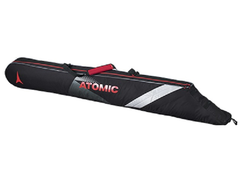 Atomic Ski Bag Padded black vak na lyže