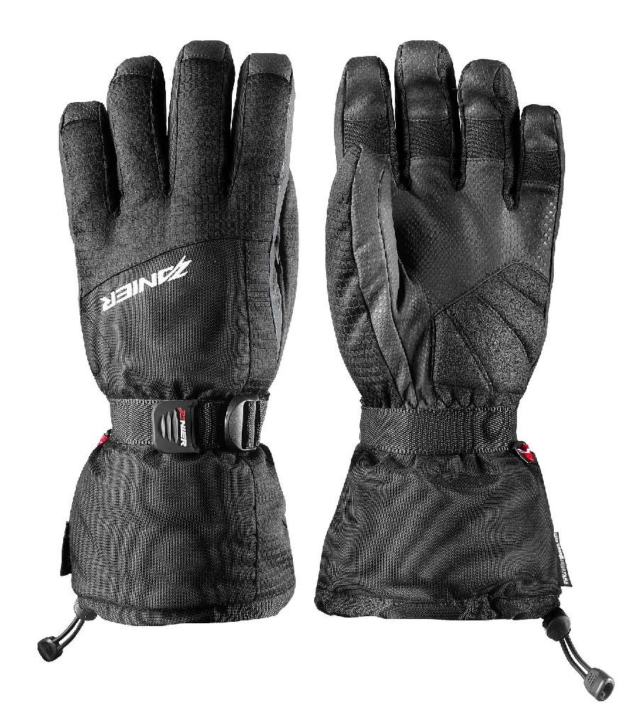 Zanier GAP ZX dětské snb rukavice - WAVE SPORT 1a8b4a5d83