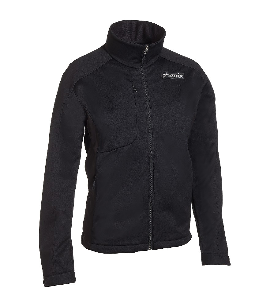 Phenix ESSENTIAL SOFTSHELL JACKET M pánská bunda
