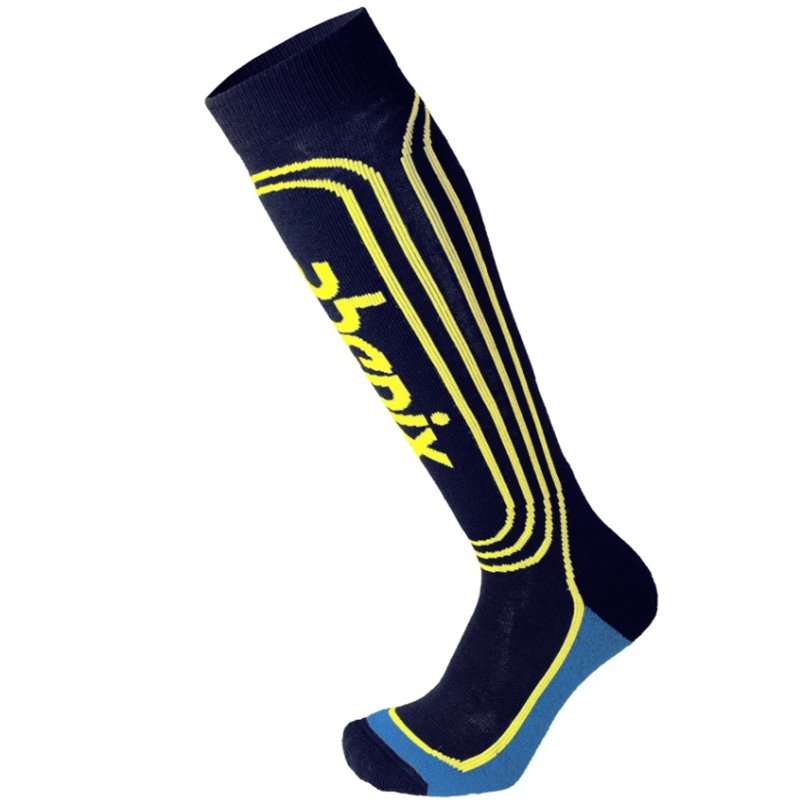 Phenix JUNIOR PERFORMANCE ski socks lyž.podkolenky