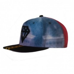 Energiapura DIAMOND kšiltovka