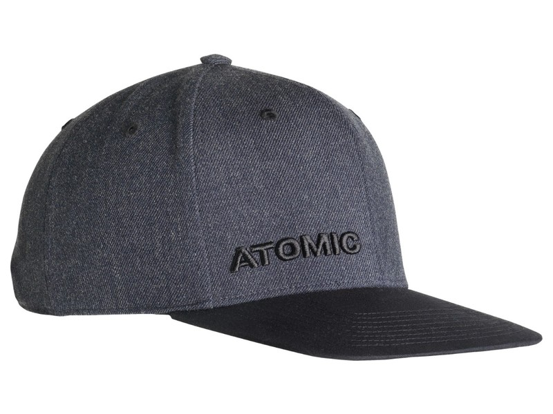 Atomic ALPS Heather Cap Dark blue heather čepice