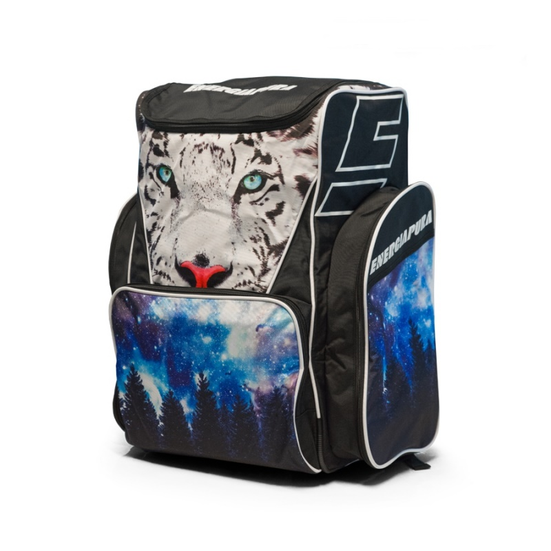 EnergiaPura RACER BAG FASHION SR TIGR - batoh