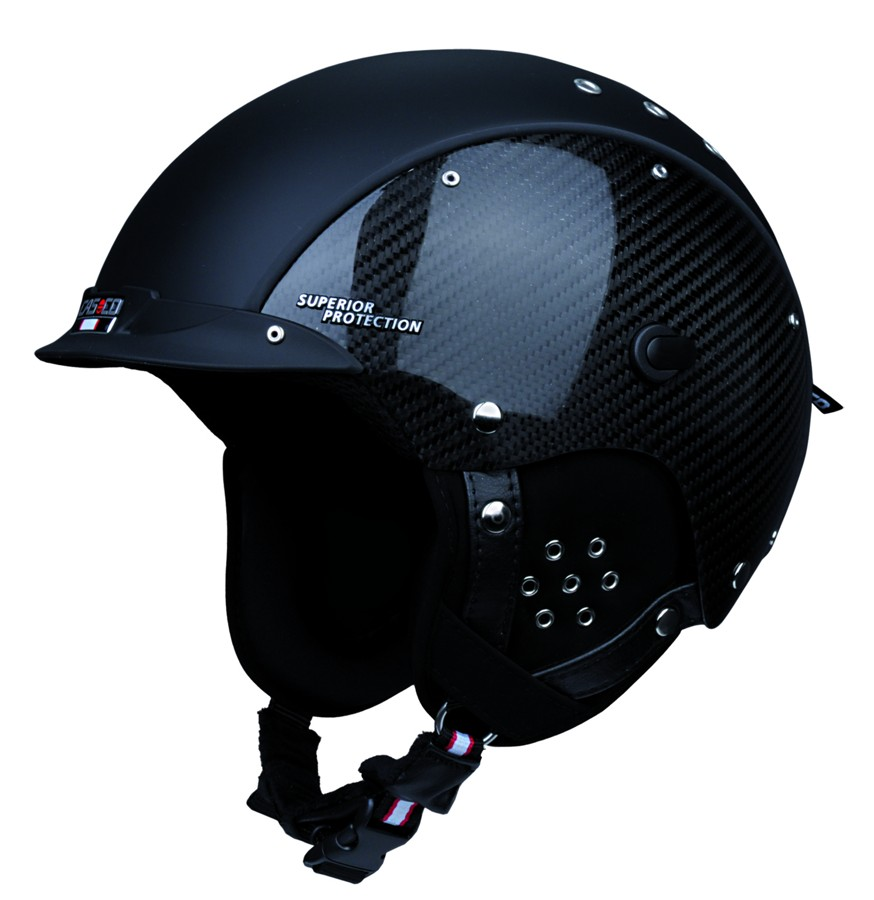 Casco SP-3 Limited carbon s FX-magnetlink lyžařská helma