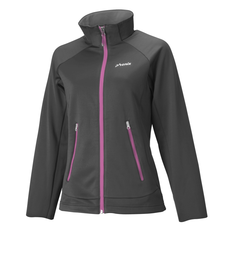 Phenix ES382KT51 Moonlight Middlayer Jacket W