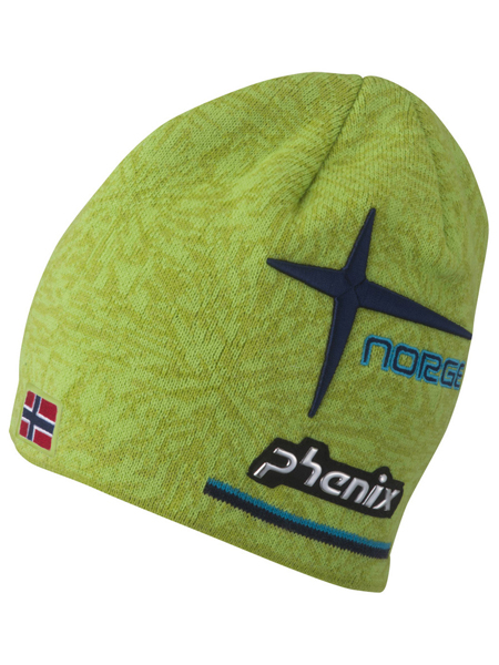 Phenix EF378HW00A Nor.Team Knit Hat