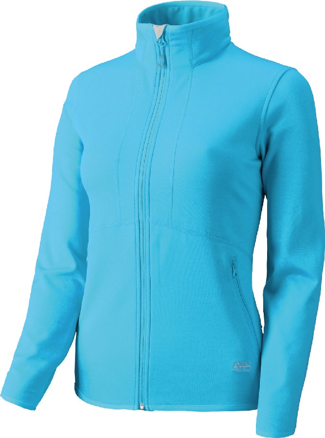 Atomic Treeline Microfleece Jacket W