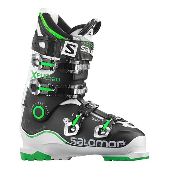 Salomon X Pro 120 pánské lyžařské boty. Akce. - 51%. Výprodej 26c6b56f735