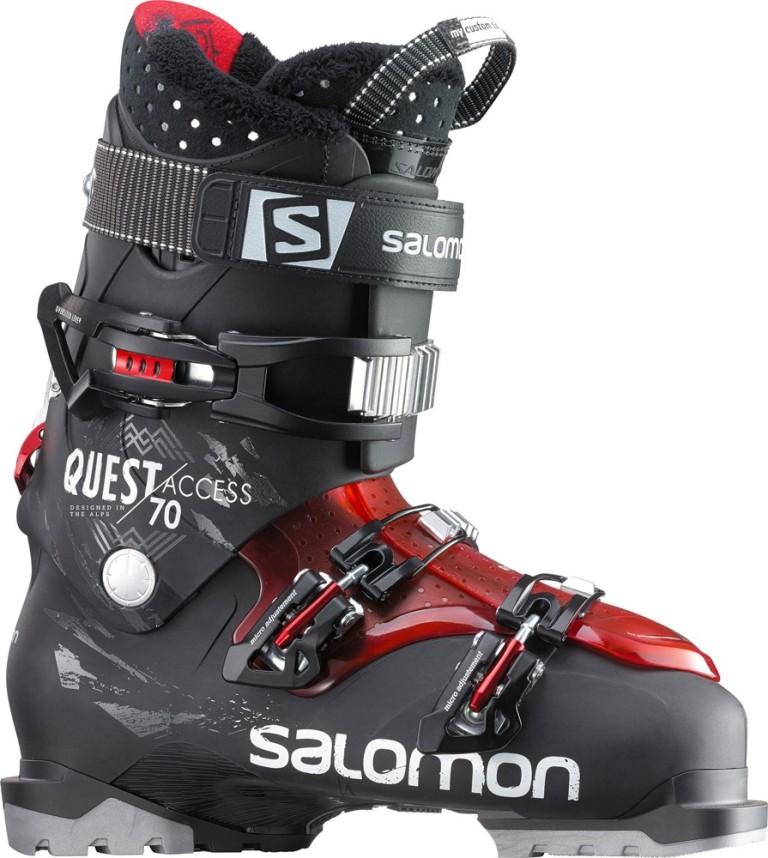 Salomon Quest Access 70 lyžařské boty - WAVE SPORT b94ef14cae