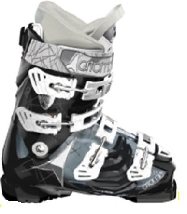 Atomic HAWX 1.0 80 W dámské lyžařské boty - WAVE SPORT 437f4c4a12