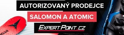 Expert point-Atomic-Salomon